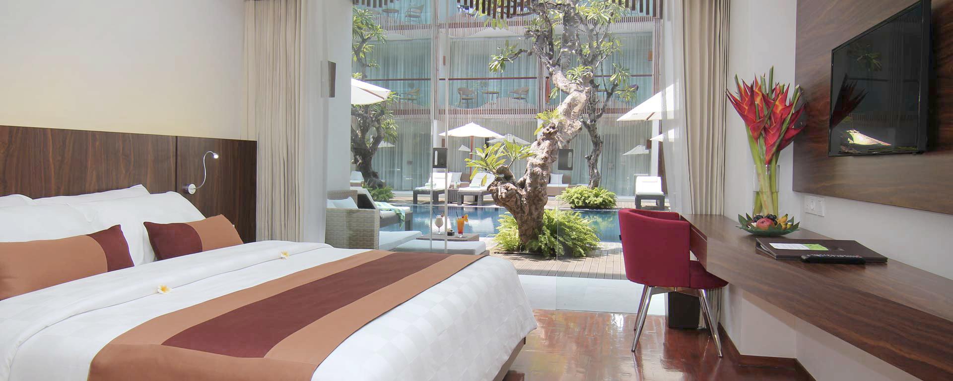 The Bene Hotel Kuta