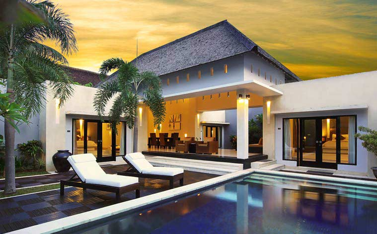 Breathtaking privacy with spaious comfort in the holistic island of Bali